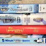 Zonderkids Bibles & Devotionals For Kids