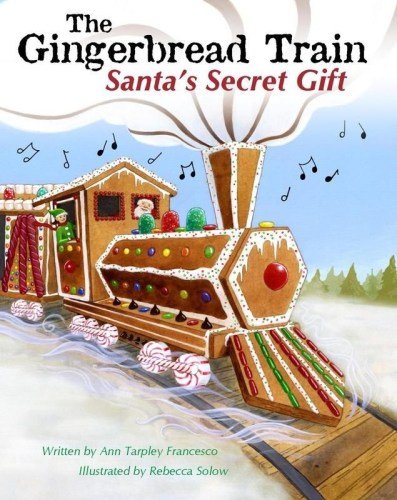 The Gingerbread Train