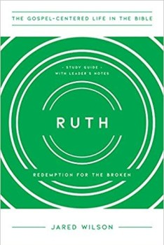 Ruth Study Guide