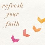 Refresh Your Faith Thumbnail