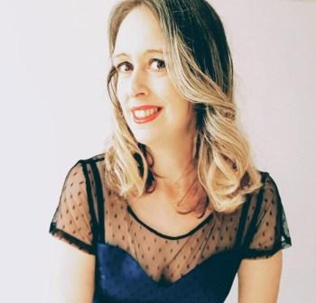 Claire Justine Headshot