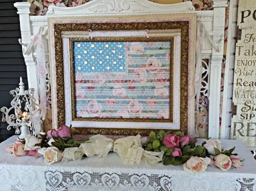 Pastel Flag