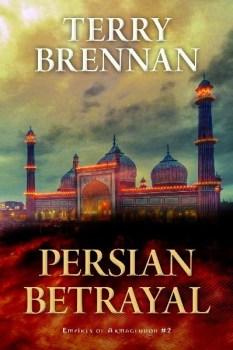 Persian Betraya;l