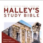 Halley's Study Bible Thumbnail