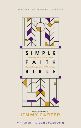 Simple Faith Bible