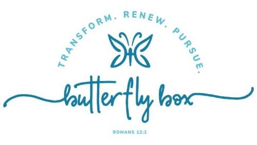 Butterfly Box Logo