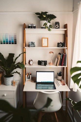 Decluttered+Home+Office