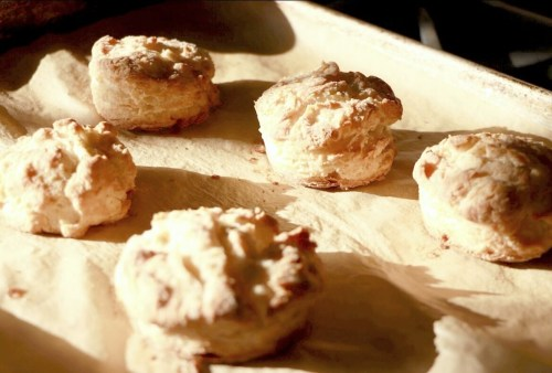 Suzan - Homemade Biscuits