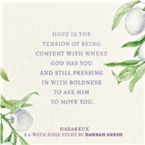 Habakkuk Quote 2