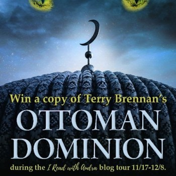 Ottoman Dominion Giveaway