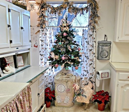 Penny's Christmas Kitchen