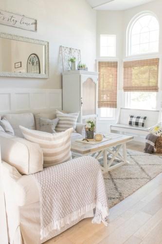 Angela's Living Room