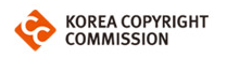 Korea Copyright Commission Logo