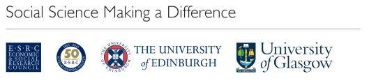 Scottish Parliament Event Header