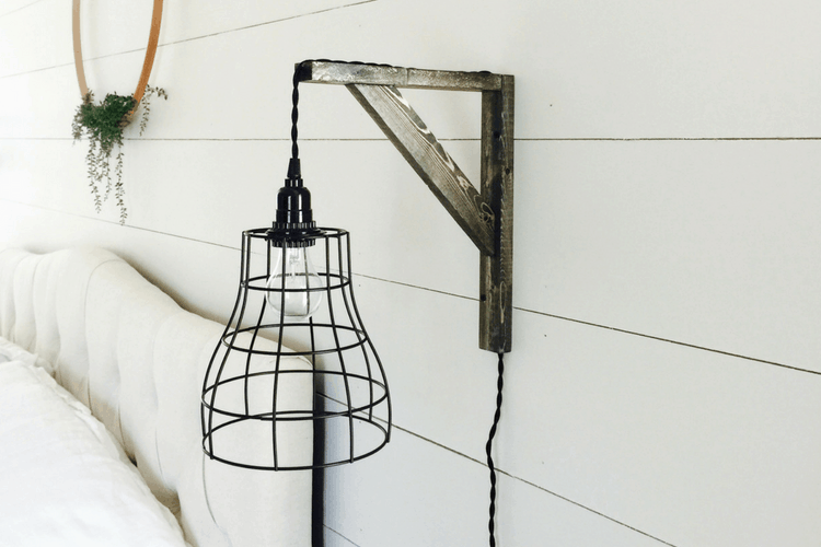 easy and affordable diy industrial