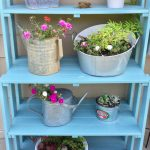 7 Easy Diy Farmhouse Style Planters