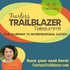 cassie fearless trailblazer