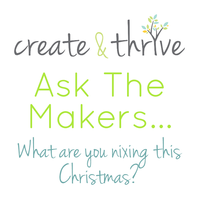 Ask the Makers - nixing