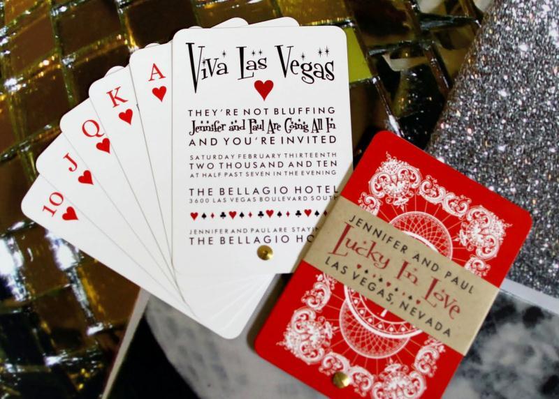 Las Vegas Weddings 101