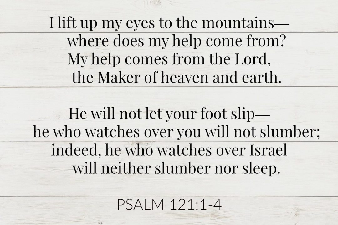 Bedtime Prayer 7 Bible Verses To Help You Sleep Peaceful Home