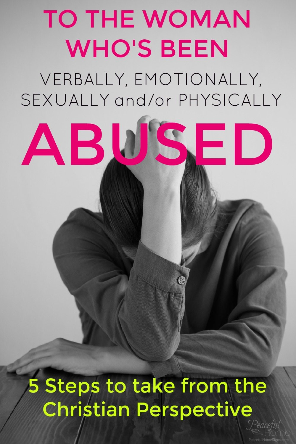 Godly Advise for Victims of Abuse   What to do when my husband abuses me   Verbal Emotional Sexual Physical Abuse   Christian Marriage Advice   When to separate from my husband   Godly Counsel on Marriage