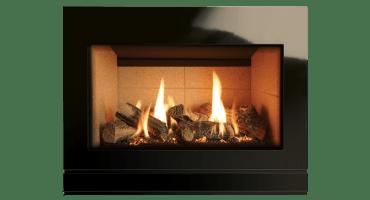Gazco Riva 2 670 - Designio2 Frame
