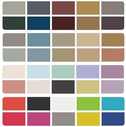 Surprising Zen Colors Pictures - Best Ideas Interior - tridium.us