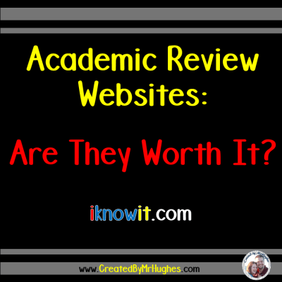 Academic Review Websites: Are They Worth It?    iknowit.com IS!