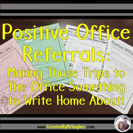 Positive Office Referrals Making Those Trips To The Office