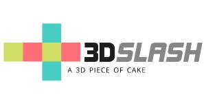 3D Slash