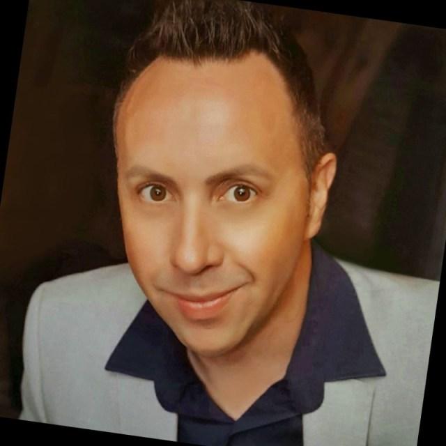 Jason Laing
