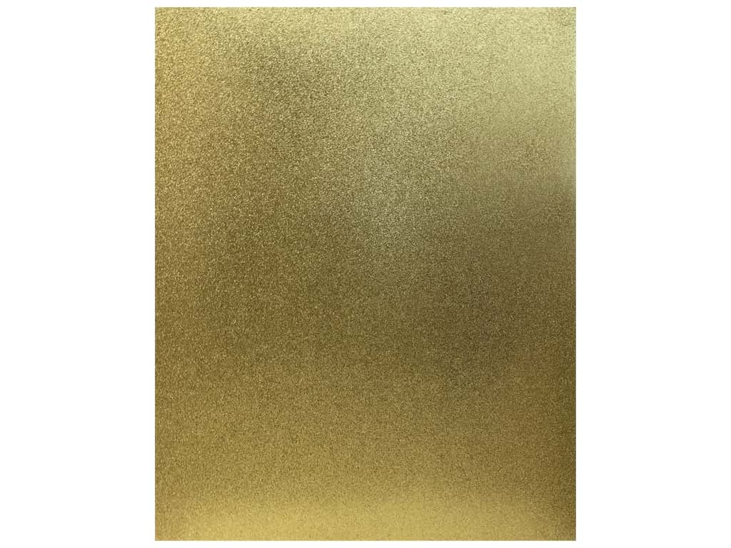 american crafts collection poster shop poster board glitter gold 1