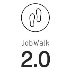 The HoloBuilder JobWalk App - The Fastest and Easiest Way to Document Construction Projects The HoloBuilder JobWalk App connected to your 360° camera is the easiest & fastest way to document construction projects. Capture jobsite progress in 360 degrees and put an end to your photo documentation headaches.