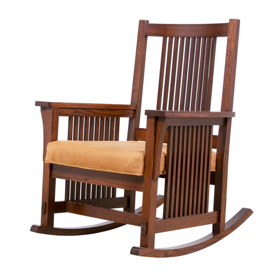 Mission Rocking Chair  Home Envy Furnishings Canadian