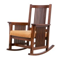 Mission Rocking Chair - Home Envy Furnishings: Canadian ...