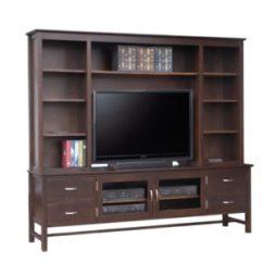 Wooden Wall Units Living Room Lightings Home Envy Furnishings Solid Wood Furniture Store Brooklyn Unit