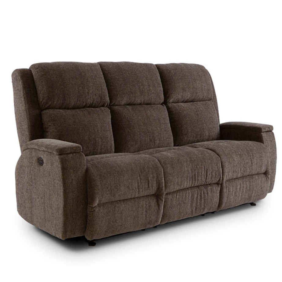 power reclining sofa made in usa low height designs colton - home envy furnishings: custom ...