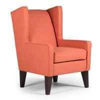 Karla Wing Chair - Home Envy Furnishings: Custom Made ...