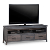 Pemberton TV Console - Home Envy Furnishings: Solid Wood ...