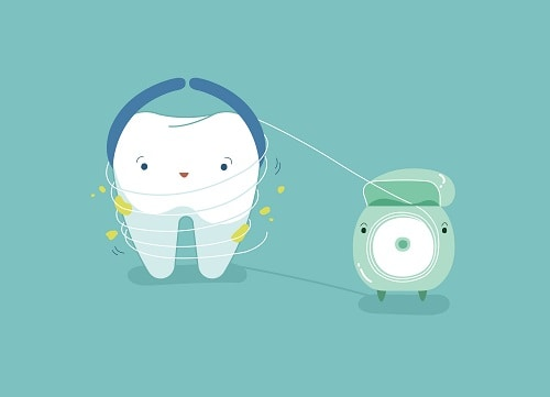 How to Pick the Best Dental Floss
