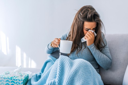Top Tips To Keep Your Family Healthy This Flu Season