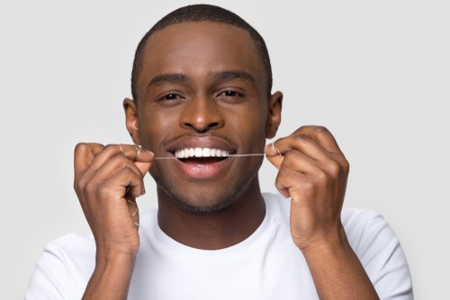 Whole-Body Benefits of Good Oral Health
