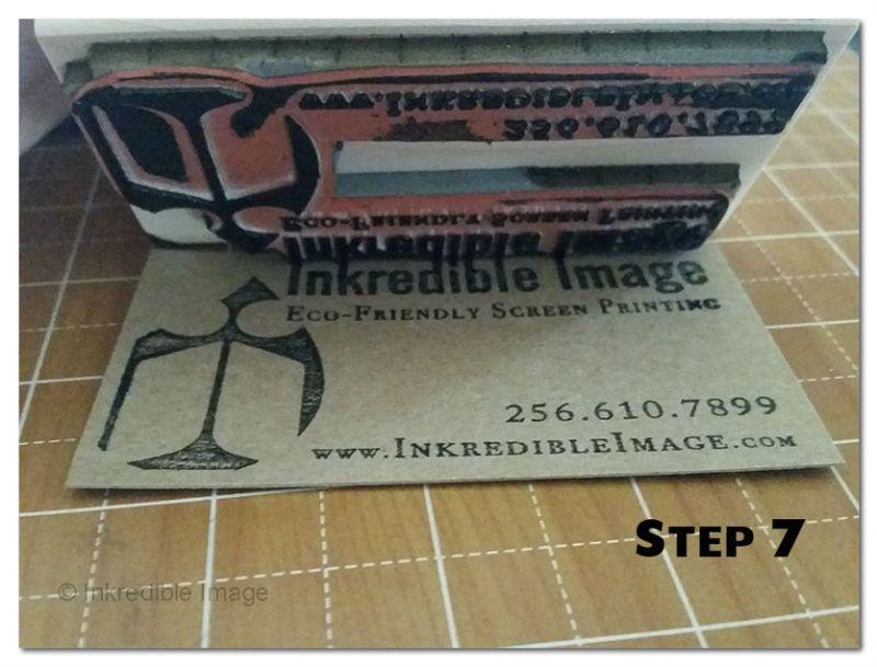 recycled_cardboard_custom_business_card_step_7