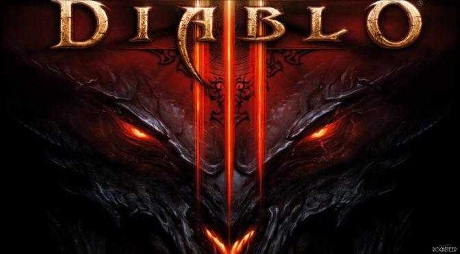 Création d'un niveau type Diablo avec Blender