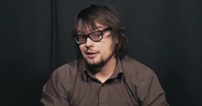 Dorian sur le Game Design