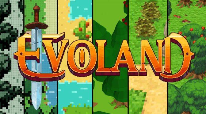 Evoland, un concept de jeu très original