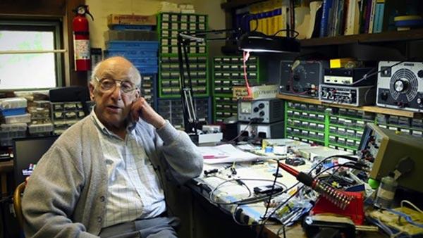 Adieu Ralph Baer, le papa de la première console de jeux