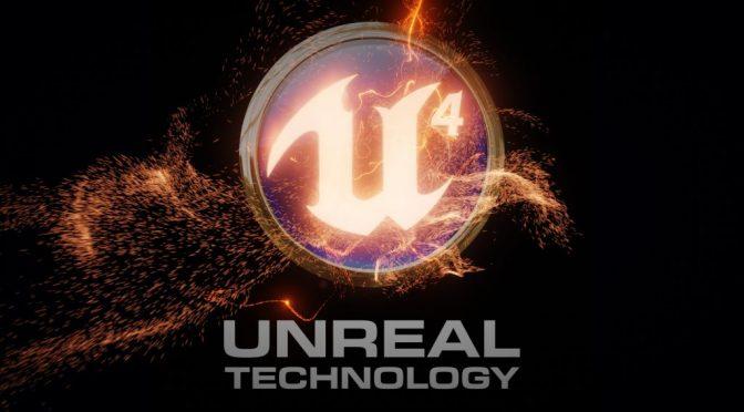 Unreal 4.7 est disponible : liste des nouveautés et améliorations