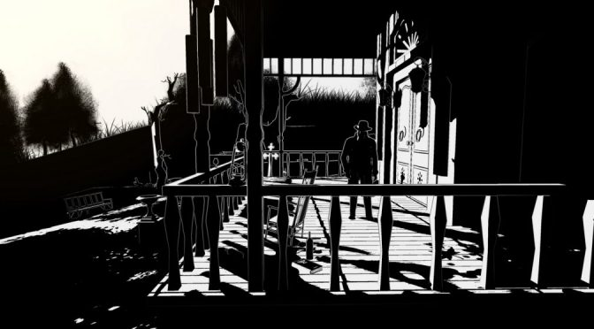 White Night: Le making of