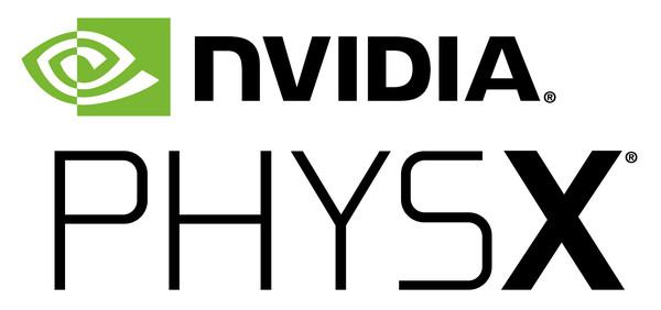 PhysX/Gameworks et Unreal Engine 4
